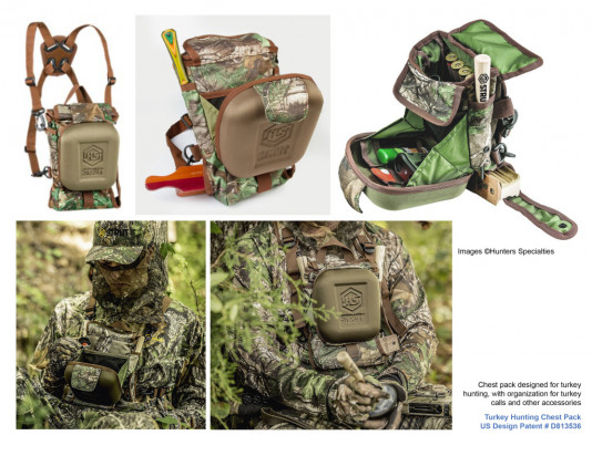 Outdoor & Active Lifestyle Products