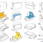 Small bag design concepts