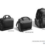 Laptop bag design concepts
